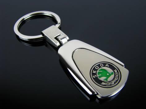 Škoda kľúčenka 836707d8f9a