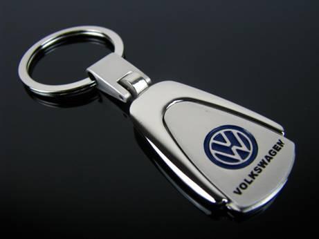 Volkswagen kľúčenka b6a70bfb551